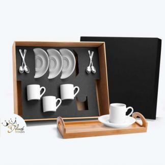 Kit para Cafézinho