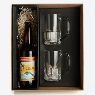 Kit para Cerveja