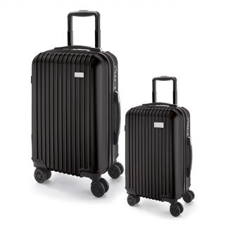 Conjunto de 2 malas de viagem executivo