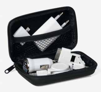 Kit Carregador USB