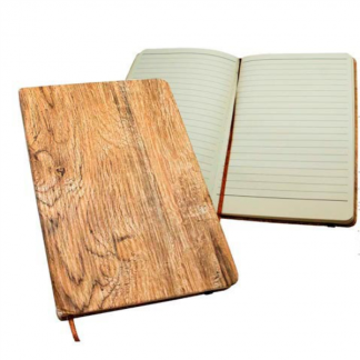 Moleskine Wood