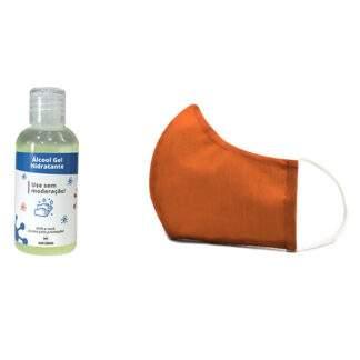 Kit Proteção Personalizado
