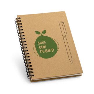 Caderno Inteligente Personalizado