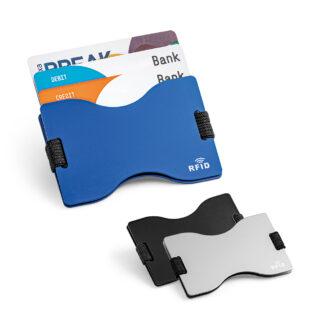 Porta Cartões de Crédito