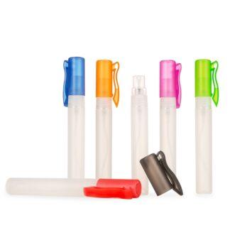 Spray Higienizador