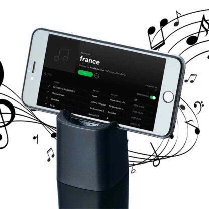 Speaker Personalizado