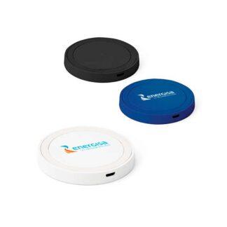 Carregador Wireless Personalizado