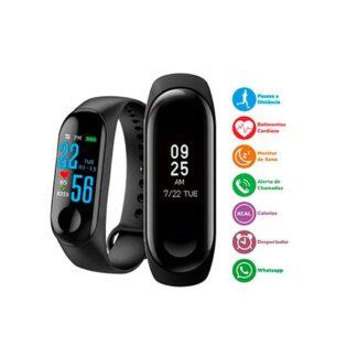 Relógio Smartwatch Fit